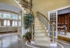 Main Level Foyer