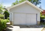 Detached Garage