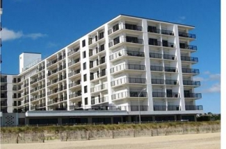 527 N. Boardwalk Unit #701 (BEACH CONDO!)