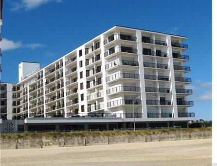 527 N. Boardwalk Unit #701 (BEACH CONDO!)