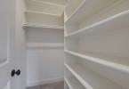 2nd BR Walk-In Closet