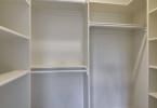 3rd BR Walk-In Closet