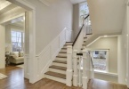 Main Level Stairwell