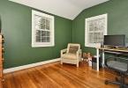 9927 Grayson - bedroom #2