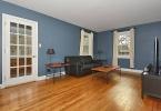 9927 Grayson - living room