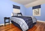 9927 Grayson - master bedroom