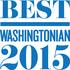 Washingtonian Best 2015
