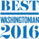 Jeremy Lichtenstein Named One of Washingtonian's Best Real Estate Agents!