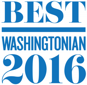 Washingtonian Best Of Award Recipients