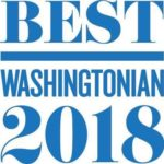 Jeremy Lichtenstein Named One of Washingtonian's Best Real Estate Agents in 2018