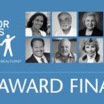 National Association of Realtors Good Neighbor Award 2018